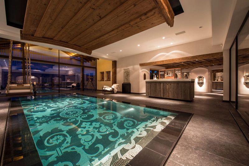 Movable Floors Twinscape