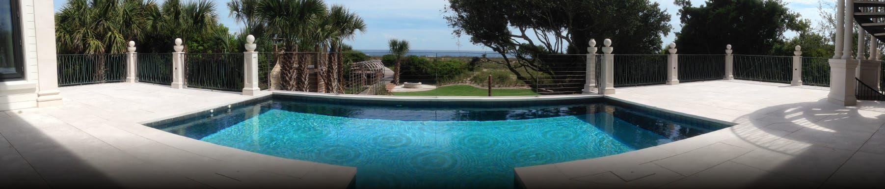 Beachfront Home Sets Trend