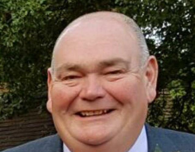 Steve Goodacre